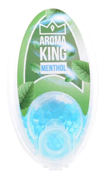 AROMA KING KUGELN MENTHOL