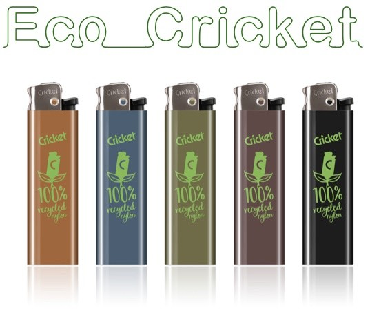 CRICKET REIBRAD ECO