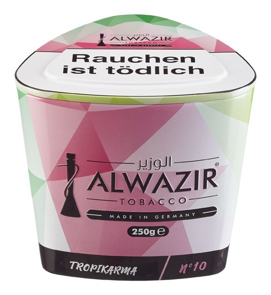 ALWAZIR TROPIKARMA