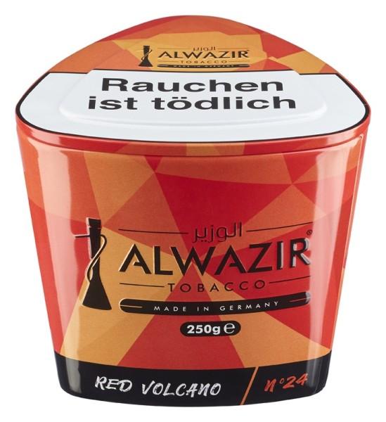 ALWAZIR RED VOLCANO