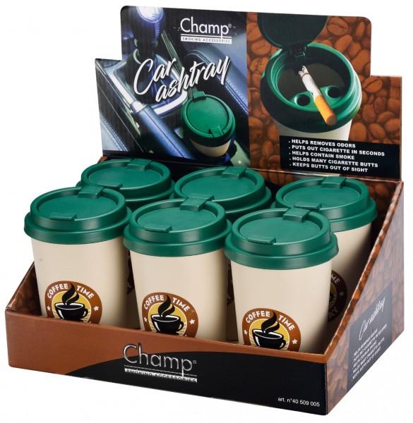 ASCHENBECHER COFFEE BREAK
